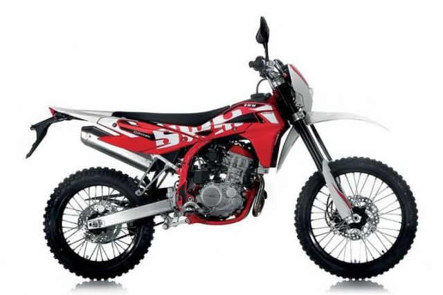 SWM Motorcycles, arrivano nelle concessionarie SM e RS 125 R