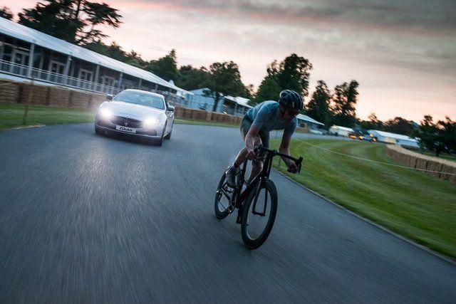 Salvaciclisti, la norma per proteggere chi pedala