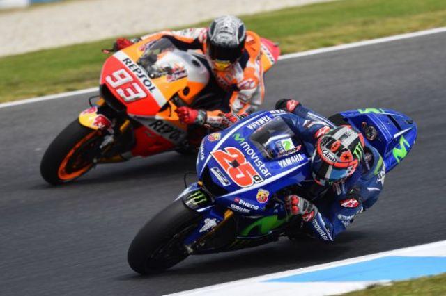 """MotoGP 2017 Austin, Vinales: """"Voglio battere Marquez in Texas. """" Orari TV"""