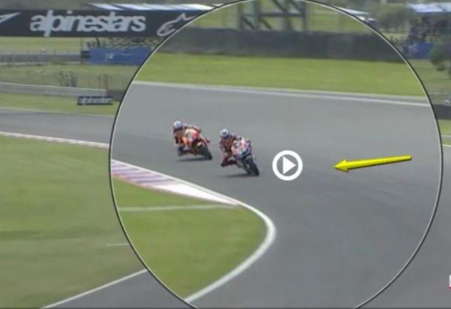 MotoGP Ducati: Rossi e Lorenzo stessi problemi?