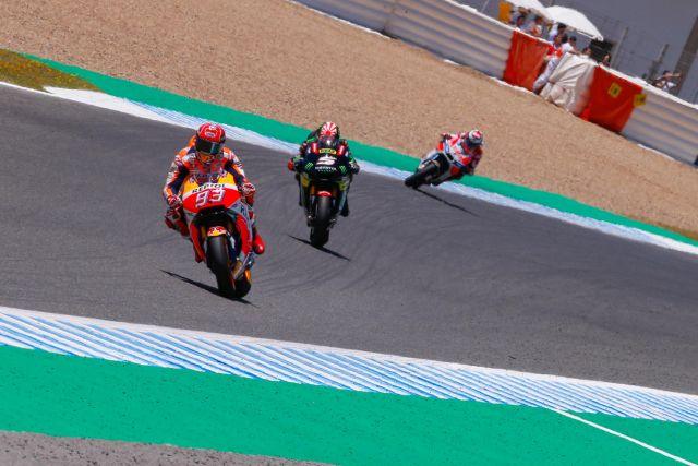 MotoGP 2017 Francia - A Le Mans esame per tutti. Orari TV