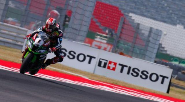 Mondiale Superbike: Brembo spiega quanto e come si frena a Misano