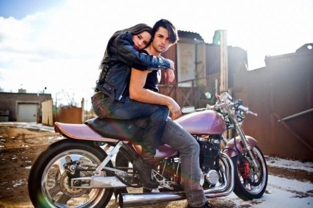 Cinque motivi per cui la moto è meglio della fidanzata