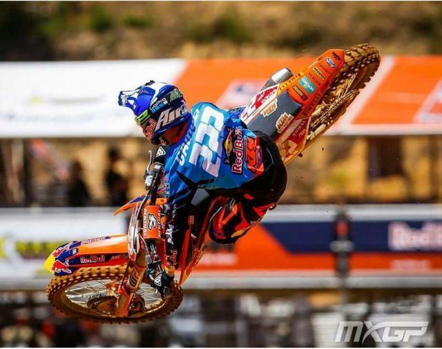Motocross, Europeo 85cc: tragico incidente, muore Cuharciuc