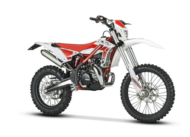 "Beta Xtrainer 250: la enduro ""facile"" si duplica"