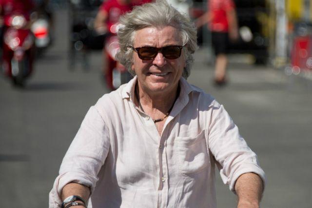 Motociclismo in lutto, è morto Angel Nieto