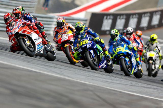 Orari TV MotoGP Silverstone 2017 - Diretta qualifiche e gare Sky e TV8