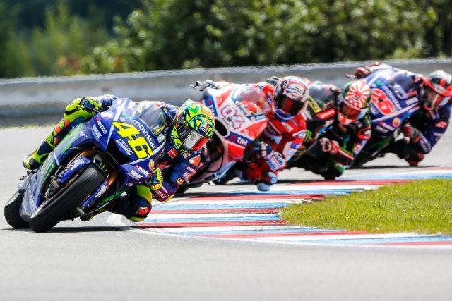 Diretta MotoGP qualifiche e griglia di partenza GP Austria 2017