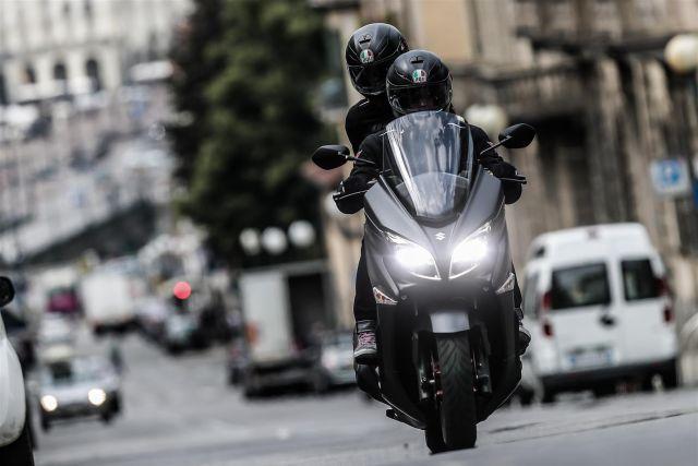 Suzuki DemoRide Tour 2017: tappe in Liguria e Sicilia il 16 e 17 settembre