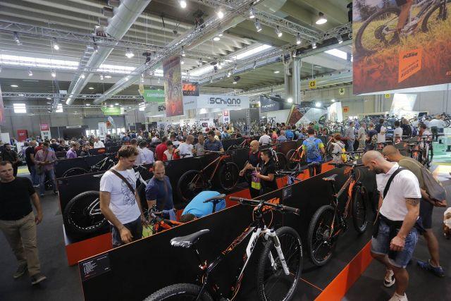 Cosmo Bike Show 2017, prezzi, biglietti, orari, date e programma