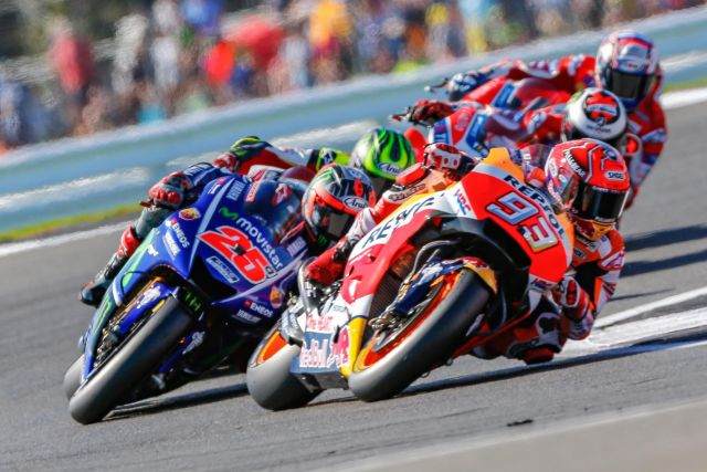 Orari TV MotoGP Misano 2017 – Diretta qualifiche e gara Sky e TV8 in chiaro