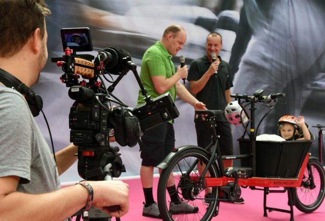 Eurobike, le e-bike premiate con gli Award