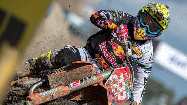 Nono titolo mondiale: Tony Cairoli leggenda nel Motocross