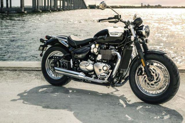 Risultato immagini per Triumph Motorcycles