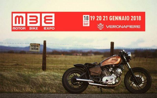 Motor Bike Expo Verona 2018: info biglietti e orari
