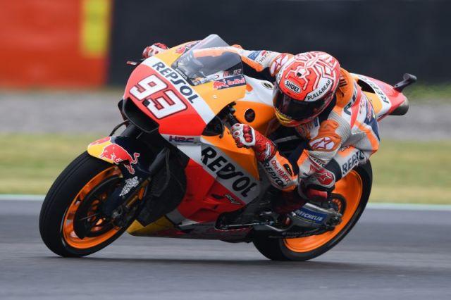 """MotoGP 2018, Marquez: """"Ad Austin per ottenere un buon risultato"""" - Orari diretta TV"""