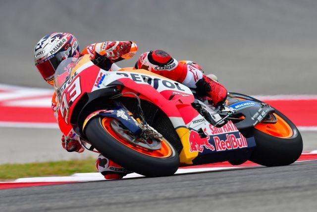 MotoGP 2018 Austin, risultato qualifiche: primo Marquez. Orari diretta TV gara