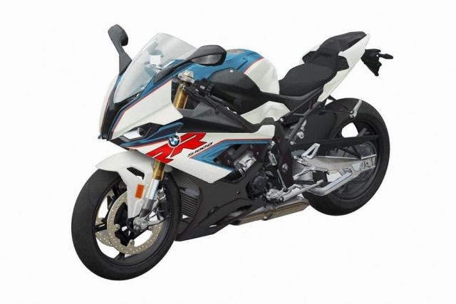Intermot 2018 - BMW S 1000 RR: cambia tutto?