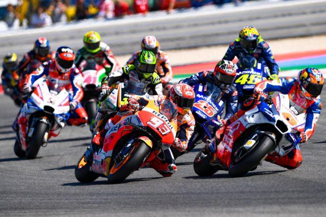 MotoGP 2018, si torna in terra spagnola per il Gran Premio d'Aragon. Orari TV