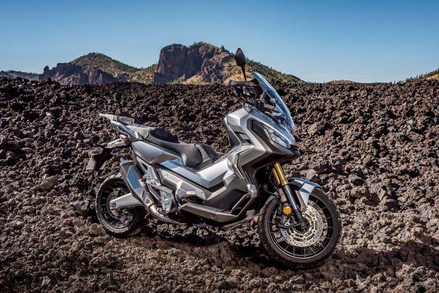 Honda X Adv 300 In Arrivo Nel 2020