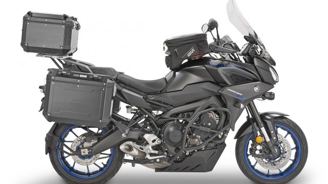 Nuovo Kit Accessori Givi Per Yamaha Tracer 900