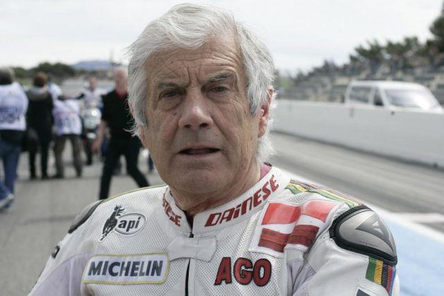 """Giacomo Agostini: """"Marquez il favorito, ma il campionato è lungo"""""""