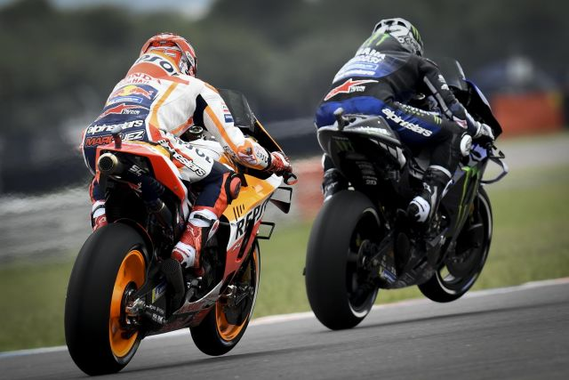 MotoGP Argentina 2019, risultato gara: vince Marquez. Classifica e calendario