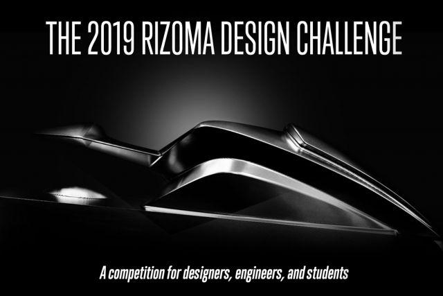 Rizoma Design Challenge, in palio 10mila dollari e uno stage