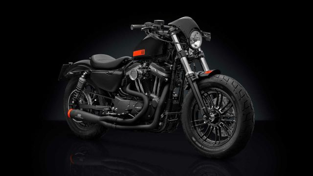 Accessori Rizoma per Harley-Davidson L1200X Sportster Forty-Eight