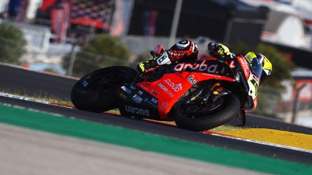 Calendario Campionato Portoghese.Sbk 2019 Portimao Risultato Gara2 Vince Bautista