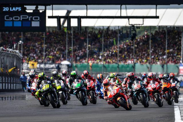 Orari TV MotoGP Misano 2019 – Diretta qualifiche e gara Sky e TV8 in chiaro