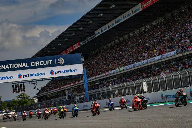 "MotoGP 2019, in Giappone Honda, Yamaha e Suzuki di ""casa"". Orari TV"