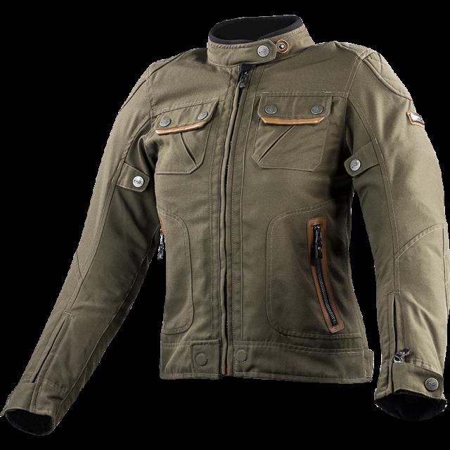 LS2 Bullet, giacca da moto per la città