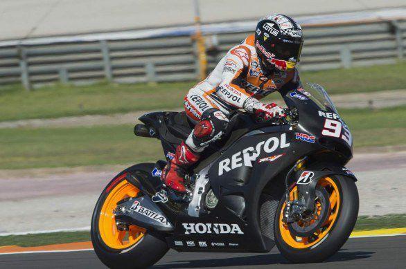 Test MotoGP analisi tecnica: tutti lavorano sul telaio, KTM cambia con decisione