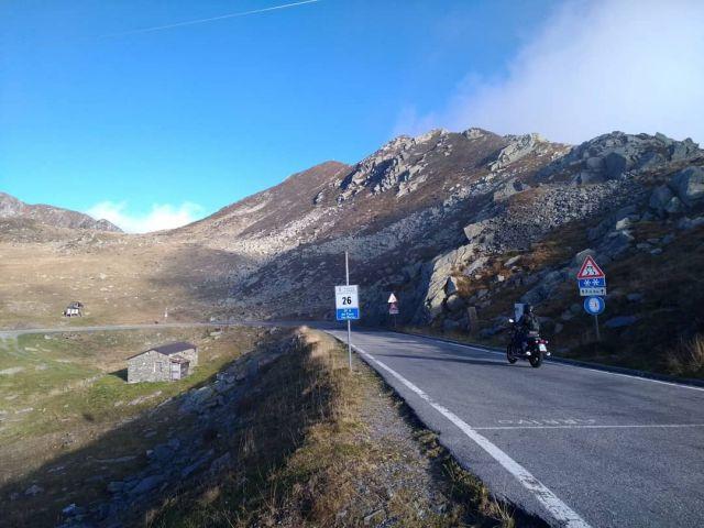 Slow Ride Italy: viaggiare in moto senza fretta e mangiando bene