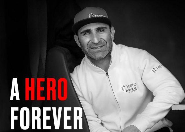 Dakar 2020 morte Gonçalves: chi era, la carriera e la caduta. Stop 8° tappa