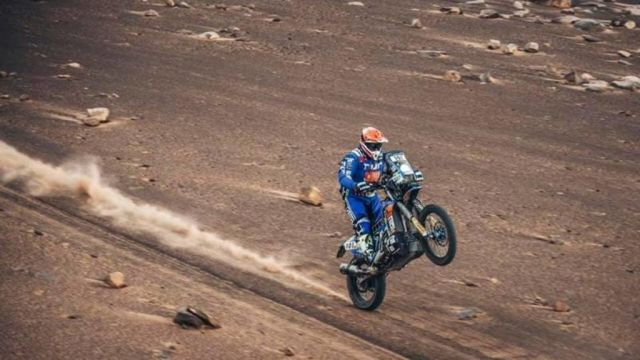 Africa Eco Race 2020: Botturi vince e ricorda Goncalves. Classifica finale