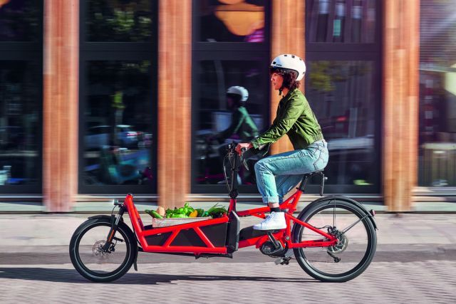 Bosch rende le e-bike sempre più smart
