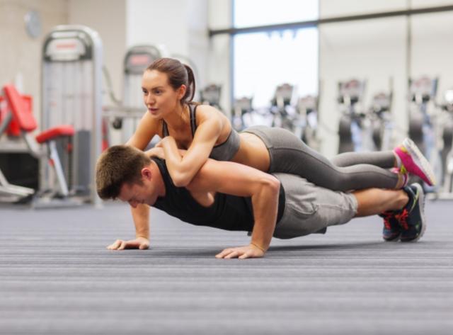 Quarantena, gli esercizi per tenersi in forma