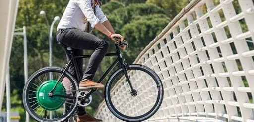Bonus bici elettriche e monopattini
