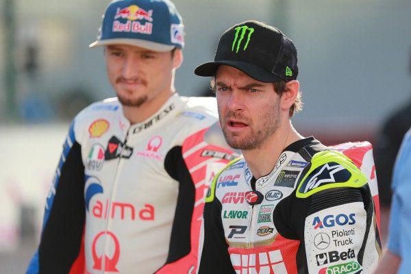 """MotoGP, Crutchlow: """"Miller può battere Marc Marquez"""""""