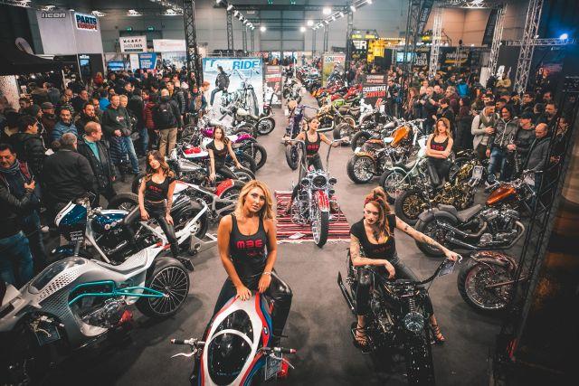 Motor Bike Expo 2021, la 13° edizione sempre a Veronafiere dal 21