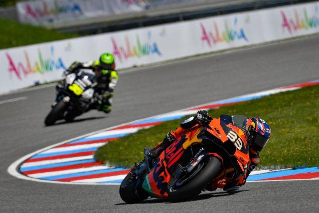 MotoGP Brno 2020, risultato gara: vince Binder! Classifica e calendario