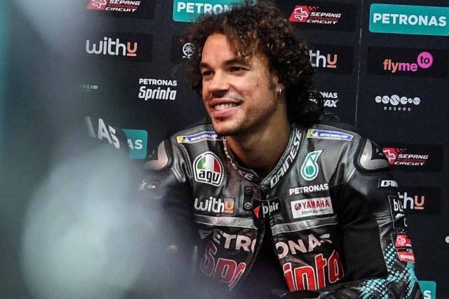 MotoGP Promossi&Bocciati, Morbidelli a un passo dal paradiso, Rossi c'è quasi