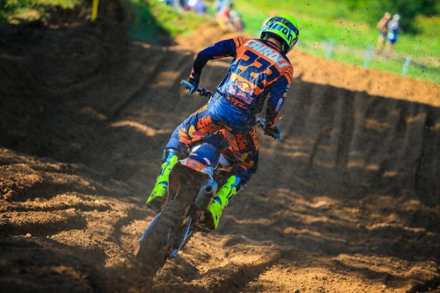MXGP 2020, Kegums: vince Cairoli. Classifica e calendario