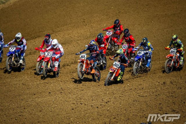 MXGP 2020, Mantova: Gajser in pole. Diretta tv e web