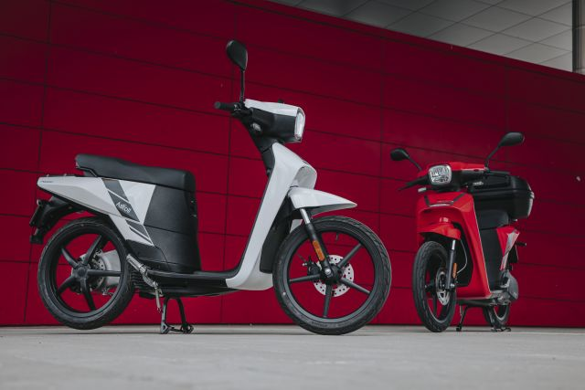 Scooter elettrici: continua l'NGS Tour di Askoll