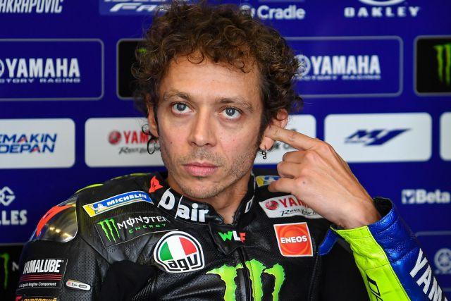 """MotoGP 2020 Misano, Valentino Rossi: """"Ho commesso un errore inusuale"""""""