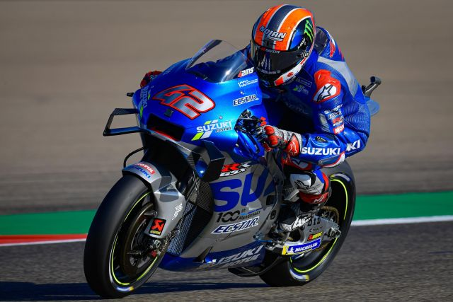 MotoGP Aragon 2020, risultato gara: vince Rins. Classifica e calendario