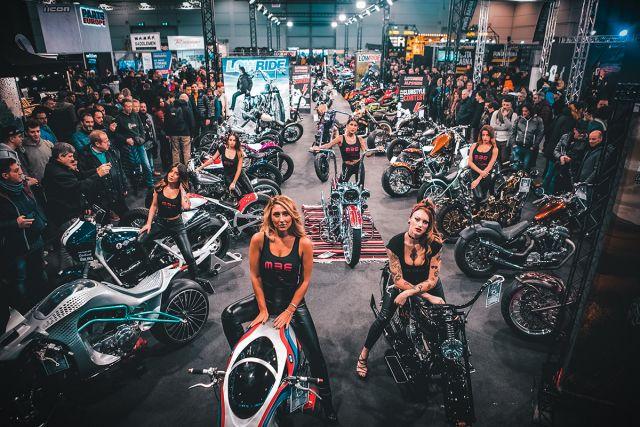 Motor Bike Expo confermato: sarà dal 18 al 20 giugno. In sicurezza